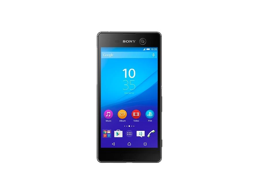 Смартфон Sony Xperia M5 E5603 LTE Black