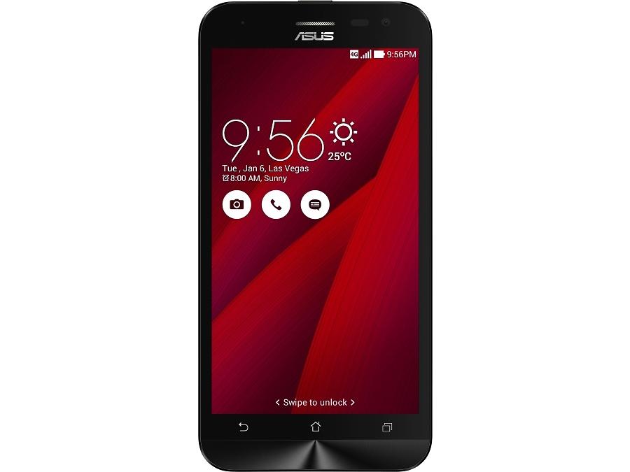 Смартфон ASUS ZenFone 2 Laser ZE500KL LTE 16Gb Red